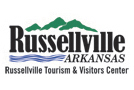 Logo-Russellville Tourism & Visitors Center