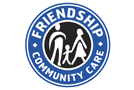 Logo-Friendship Community Care