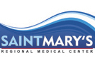 Logo-Saint Mary's Regional Medical Center